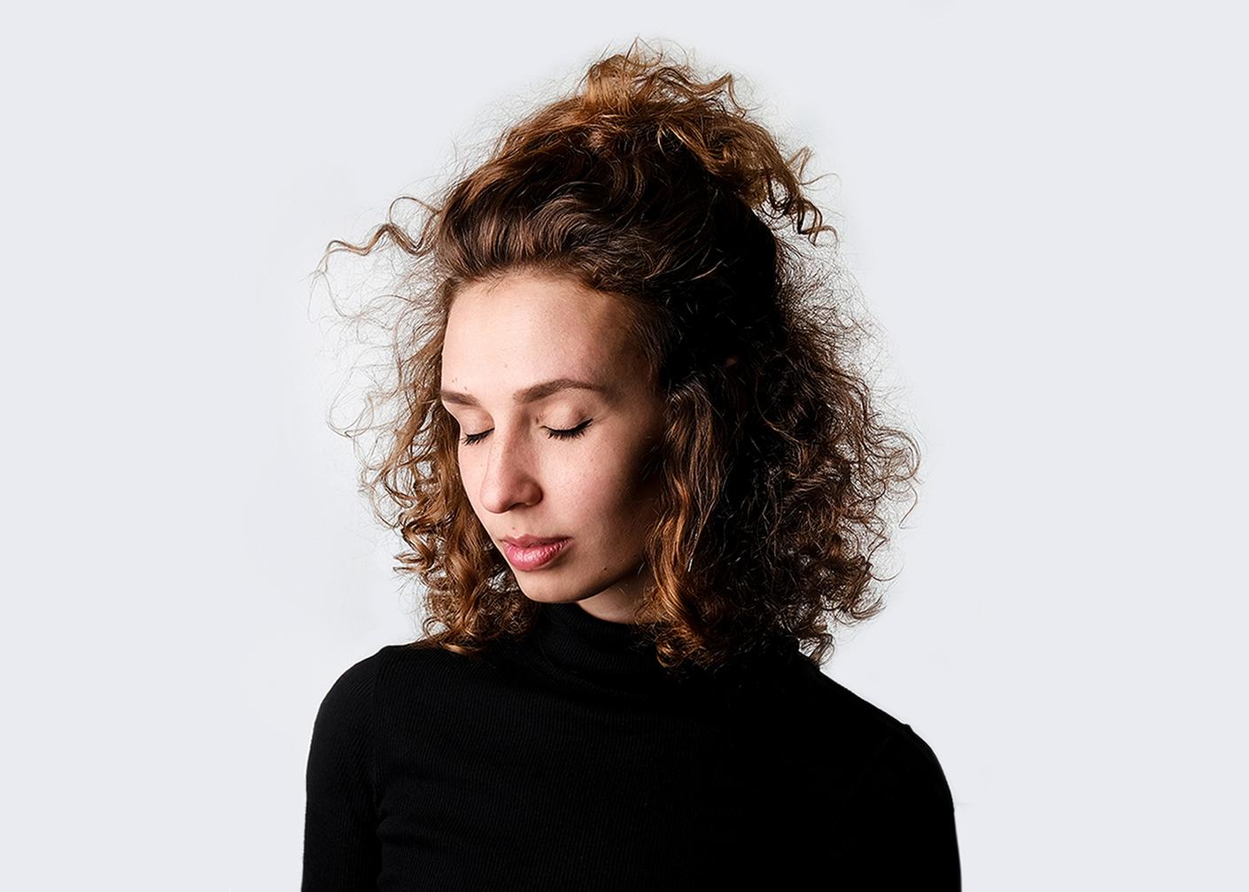 Алевтина Маковская — Арт директор и графический дизайнер. Alevtyna Makovska — Brand designer and art director